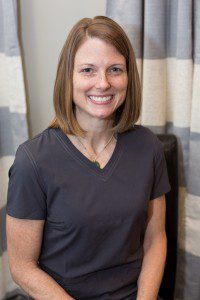 Angie Sheets, Dental team