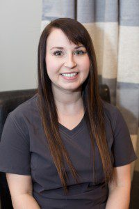 McKenzie Cockerham, Dental team
