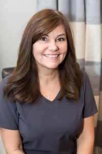 Lisa Pellicano, Dental team